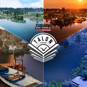 Fishing Sim World Pro Tour Talon Fishery
