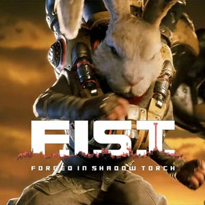 Kaufe F.I.S.T. Forged In Shadow Torch PS4 Preisvergleich