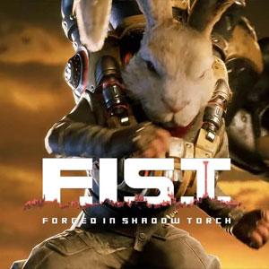 Kaufe F.I.S.T. Forged In Shadow Torch PS5 Preisvergleich