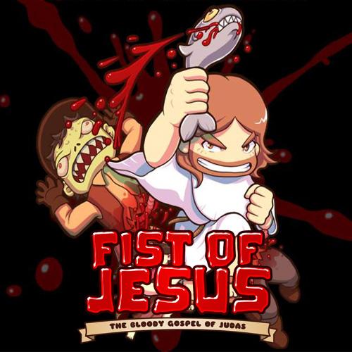 Fist of Jesus Key Kaufen Preisvergleich