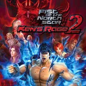 Fist of the North Star Kens Rage 2 Xbox 360 Code Kaufen Preisvergleich