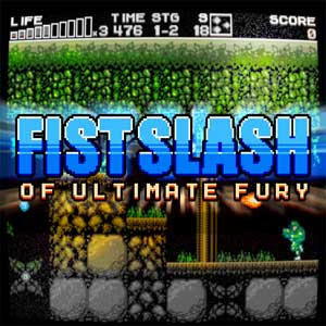 Fist Slash Of Ultimate Fury Key Kaufen Preisvergleich