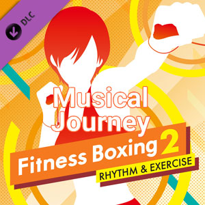 Fitness Boxing 2 Musical Journey