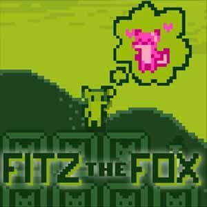 Fitz the Fox Key Kaufen Preisvergleich