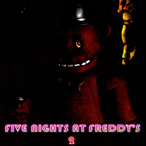Five Nights at Freddys 2 Key Kaufen Preisvergleich
