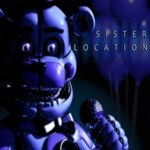 Five Nights at Freddys Sister Location Key Kaufen Preisvergleich