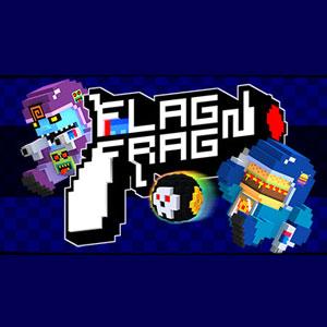 Flag N Frag