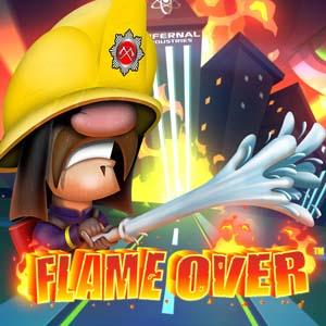 Flame Over PS4 Code Kaufen Preisvergleich