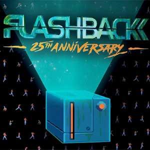 Kaufe Flashback 25th Anniversary Xbox One Preisvergleich