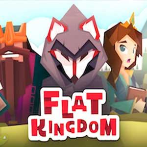 Flat Kingdom Key Kaufen Preisvergleich