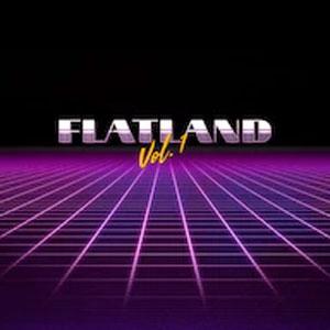 Flatland Vol.1