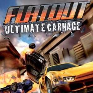 FlatOut Ultimate Carnage Key Kaufen Preisvergleich