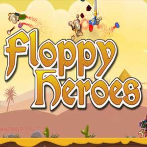 Floppy Heroes Key Kaufen Preisvergleich