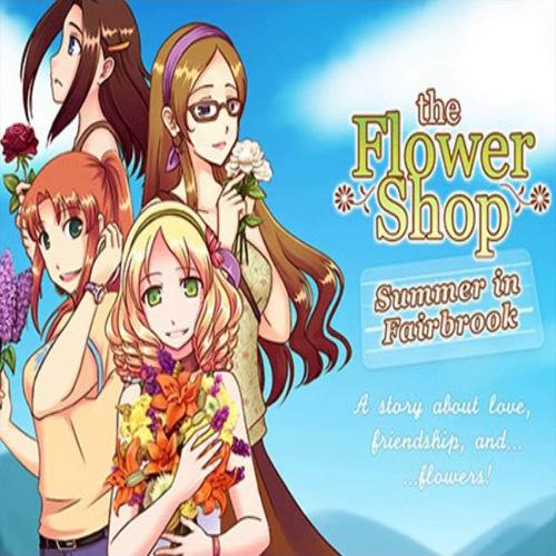 Flower Shop Summer In Fairbrook Key Kaufen Preisvergleich