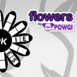 Flowers by POWGI