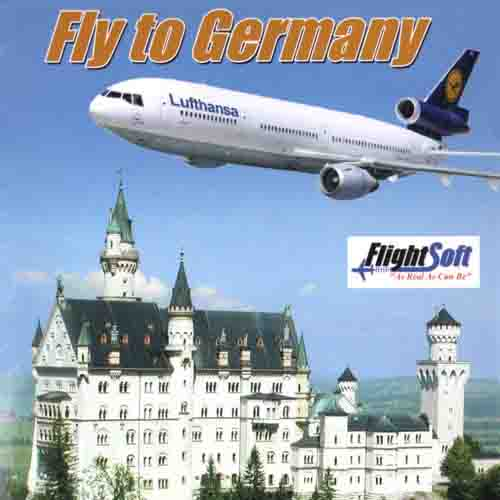 Fly to Germany FSX Add-On Key Kaufen Preisvergleich