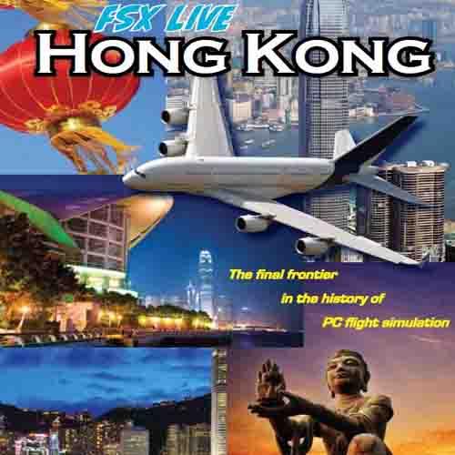 Fly to Hong Kong FSX LIVE Add-on Key Kaufen Preisvergleich