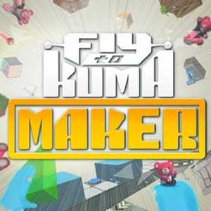 Fly to KUMA MAKER Key Kaufen Preisvergleich