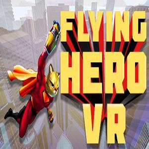 Flying Hero VR