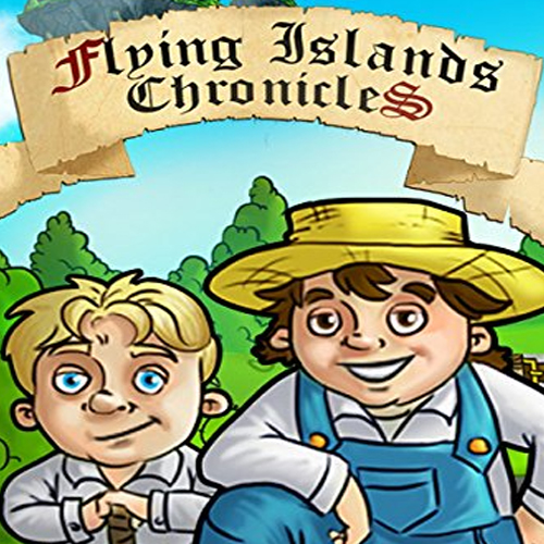Flying Islands Chronicles Key Kaufen Preisvergleich
