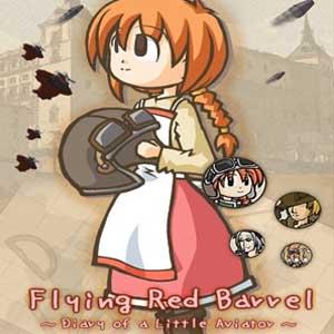 Flying Red Barrel Key Kaufen Preisvergleich