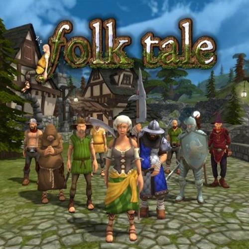 Folk Tale Key Kaufen Preisvergleich