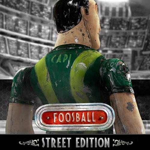 Foosball Street Edition Key Kaufen Preisvergleich