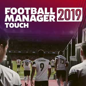 Football Manager Touch 2019