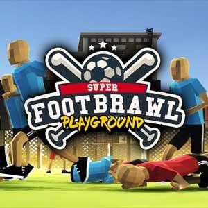 Footbrawl Playground Key Kaufen Preisvergleich
