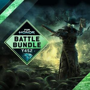 For Honor Y4S2 Battle Bundle