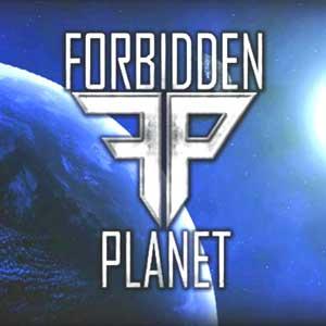 Forbidden Planet Key Kaufen Preisvergleich