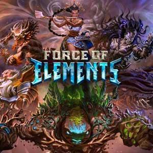 Force of Elements Key Kaufen Preisvergleich