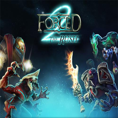 Forced 2 The Rush Key Kaufen Preisvergleich