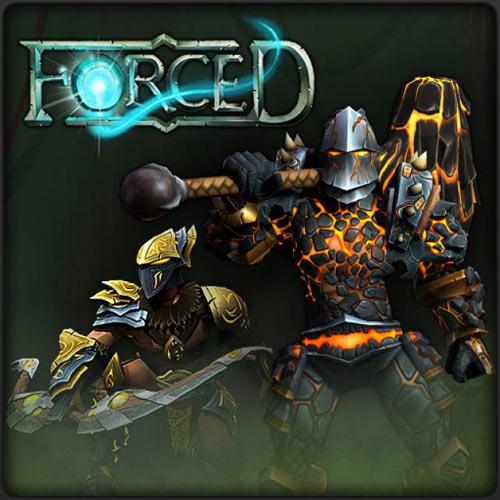 FORCED Key kaufen - Preisvergleich