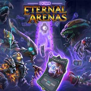FORCED Eternal Arenas Key Kaufen Preisvergleich