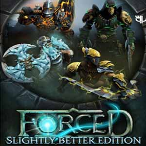 FORCED Slightly Better Edition Key Kaufen Preisvergleich