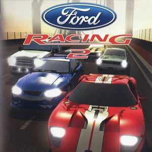Ford Racing 2 Key Kaufen Preisvergleich