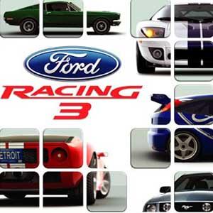 Ford Racing 3 Key Kaufen Preisvergleich