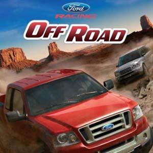 Ford Racing Off Road Key Kaufen Preisvergleich