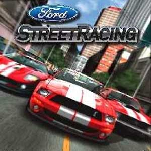 Ford Street Racing Key Kaufen Preisvergleich
