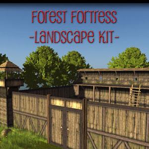 Forest Fortress Key kaufen Preisvergleich