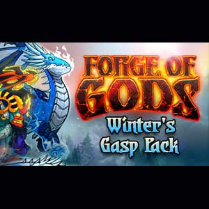 Forge of Gods Winters Gasp Pack