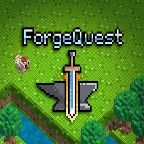 Forge Quest Key Kaufen Preisvergleich