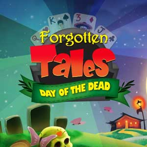 Forgotten Tales Day of the Dead
