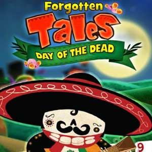 Forgotten Tales Day of the Dead Key Kaufen Preisvergleich