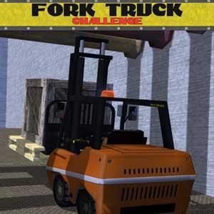 Fork Truck Challenge Key Kaufen Preisvergleich