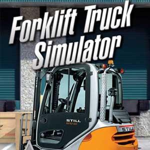 Forklift Truck Simulator Key Kaufen Preisvergleich