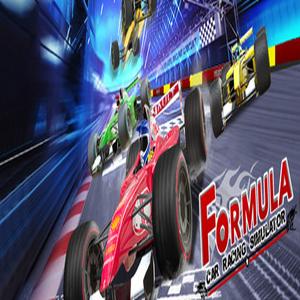 Formula Car Racing Simulator Key kaufen Preisvergleich