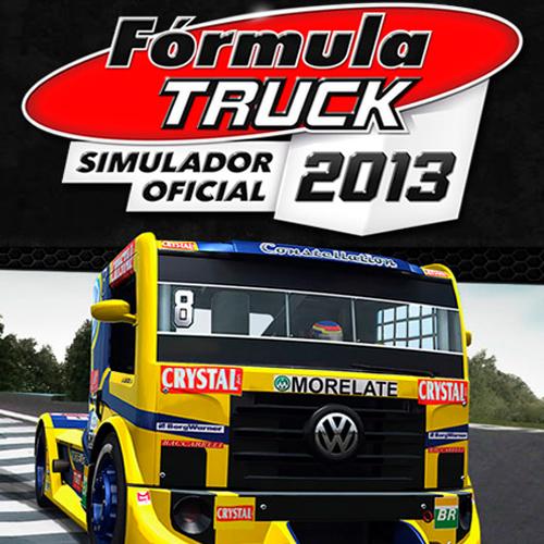 Formula Truck 2013 Key Kaufen Preisvergleich