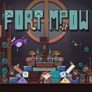Fort Meow Key Kaufen Preisvergleich